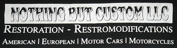 NOTHING BUT CUSTOM LLC
