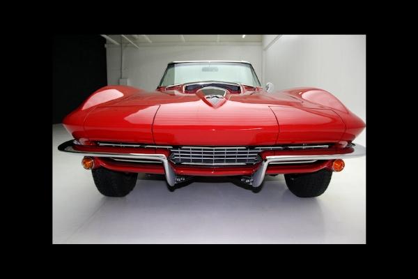 1967 Chevrolet Corvette convertible L88 Clone