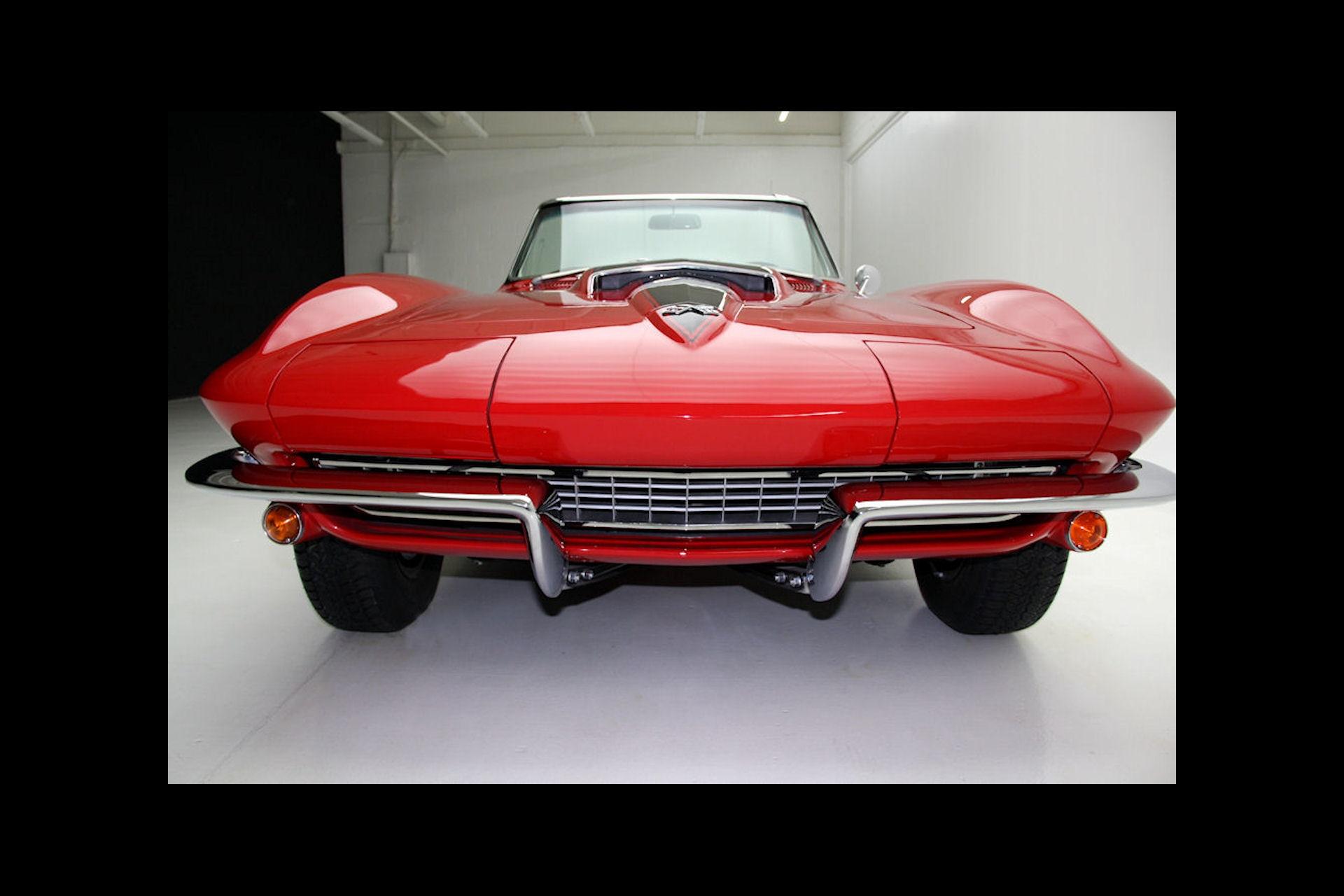 1967 Chevrolet Corvette convertible L88 Clone -