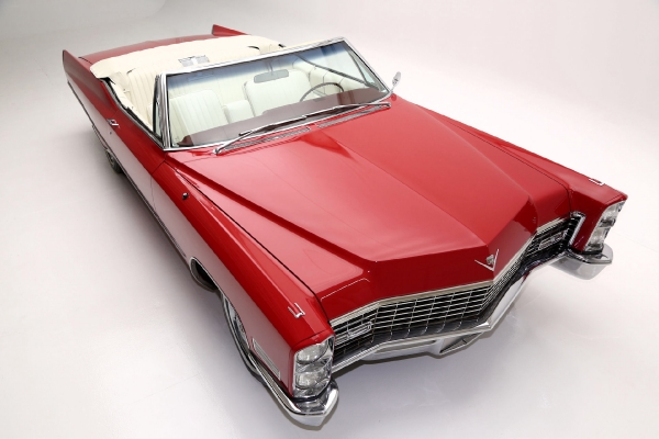 For Sale Used 1967 Cadillac Deville  | American Dream Machines Des Moines IA 50309