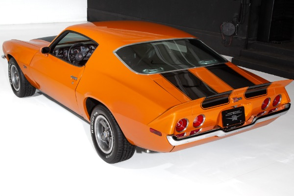 For Sale Used 1973 Chevrolet Camaro Z28 #s Matching, 4-speed | American Dream Machines Des Moines IA 50309