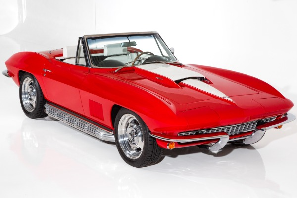 1967 Chevrolet Corvette Real  L-71, 427/600hp