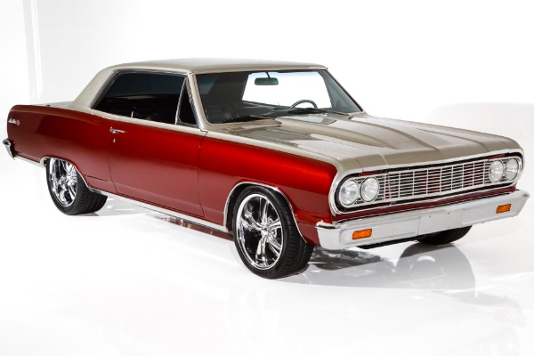 For Sale Used 1964 Chevrolet Chevelle Extensive Build, Loaded | American Dream Machines Des Moines IA 50309