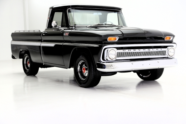 For Sale Used 1965 Chevrolet C10 Pickup C10 | American Dream Machines Des Moines IA 50309