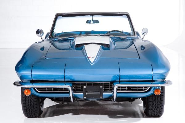 1967 Chevrolet Corvette L71  427/435hp Tri-Power