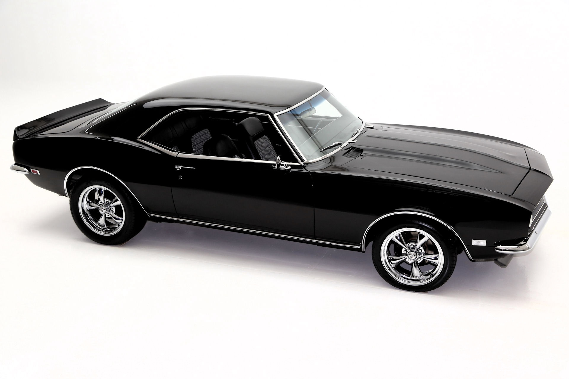 For Sale Used 1968 Chevrolet Camaro Pro-tour Loaded! PS PS AC | American Dream Machines Des Moines IA 50309
