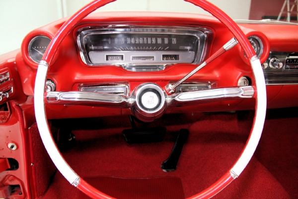 For Sale Used 1960 Cadillac Series 62 New Interior Great fins (WINTER CLEARANCE SALE $34,900) | American Dream Machines Des Moines IA 50309
