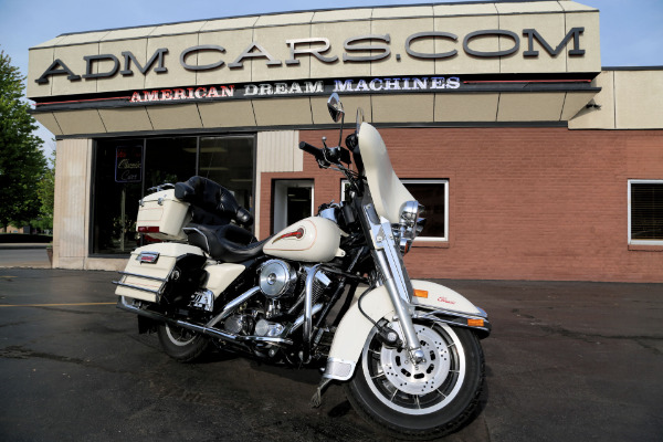 For Sale Used 1995 Harley Davidson FLHTC ElectraGlide | American Dream Machines Des Moines IA 50309