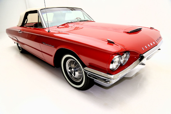 For Sale Used 1964 Ford Thunderbird  | American Dream Machines Des Moines IA 50309