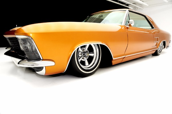 For Sale Used 1964 Buick Riviera The PAGAN, Magazine Car | American Dream Machines Des Moines IA 50309