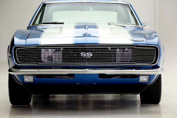 For Sale Used 1967 Chevrolet Camaro Rally Sport Big Block | American Dream Machines Des Moines IA 50309