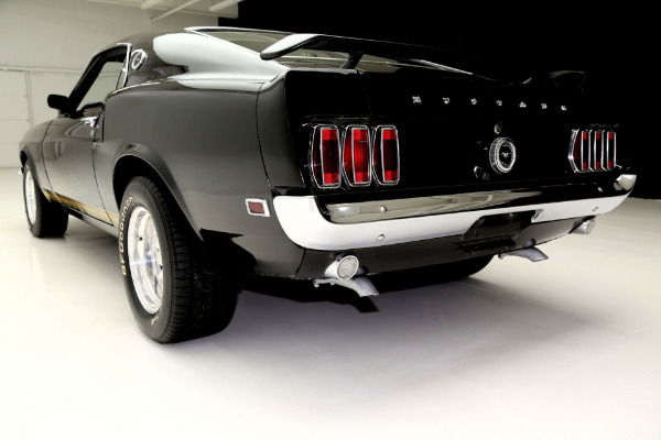 For Sale Used 1969 Ford Mustang Fastback 427 Stroker, Mean! | American Dream Machines Des Moines IA 50309