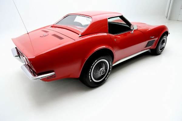 For Sale Used 1971 Chevrolet Corvette Stingray Roadster #'s | American Dream Machines Des Moines IA 50309