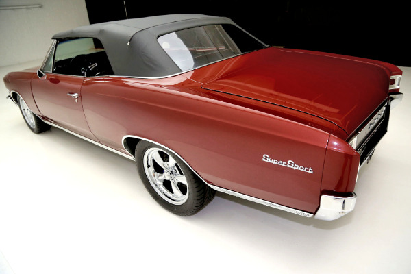 For Sale Used 1966 Chevrolet Chevelle SS 138vin Big Block 396 | American Dream Machines Des Moines IA 50309