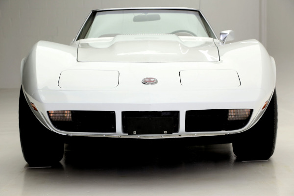 For Sale Used 1974 Chevrolet Corvette numbers matching | American Dream Machines Des Moines IA 50309