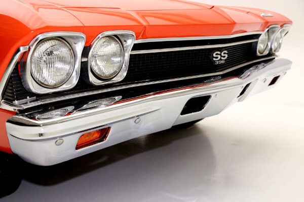 For Sale Used 1968 Chevrolet Chevelle SS, 138 Vin | American Dream Machines Des Moines IA 50309