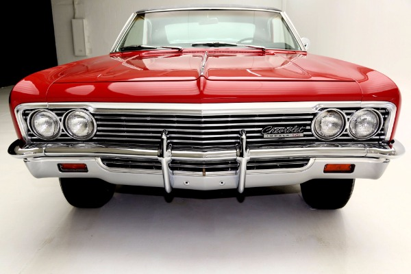For Sale Used 1966 Chevrolet Impala SS Super Sport | American Dream Machines Des Moines IA 50309