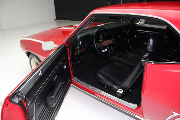 For Sale Used 1969 Chevrolet Camaro  | American Dream Machines Des Moines IA 50309