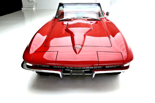 1966 Chevrolet Corvette #'s Matching 427/390,