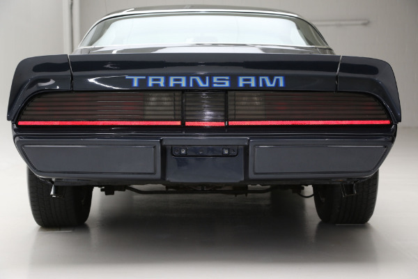 For Sale Used 1979 Pontiac Firebird Trans Am, W72 400 4 Spd T Tops | American Dream Machines Des Moines IA 50309