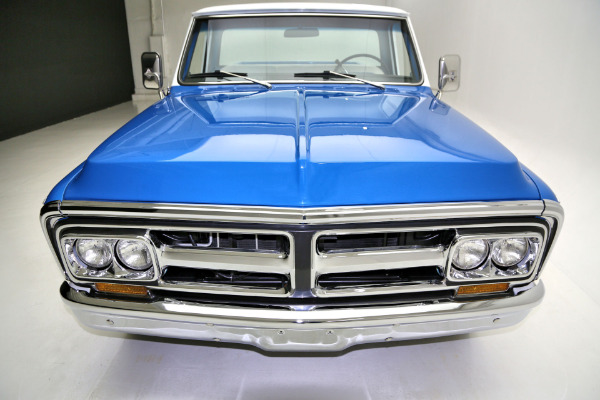 For Sale Used 1972 GMC 2500 Super Custom 402 Big Block AC | American Dream Machines Des Moines IA 50309
