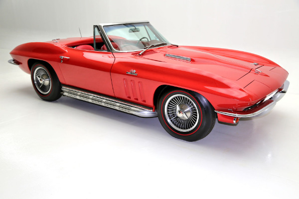 1966 Chevrolet Corvette 427/390 Big Block