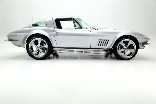 1967 Chevrolet Corvette Pro-Tour 502/550 4-Spd