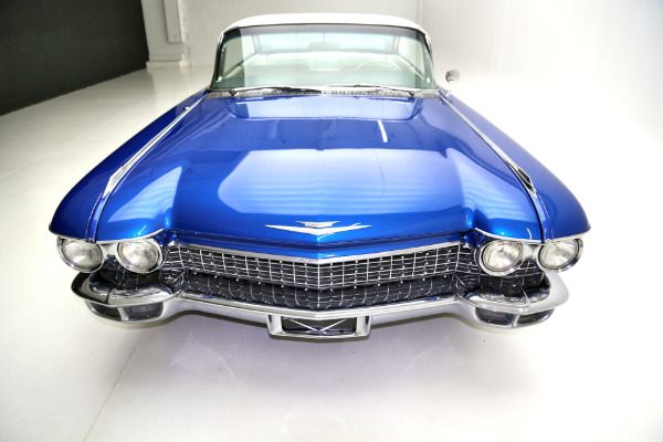 For Sale Used 1960 Cadillac Eldorado Seville Tri-power | American Dream Machines Des Moines IA 50309