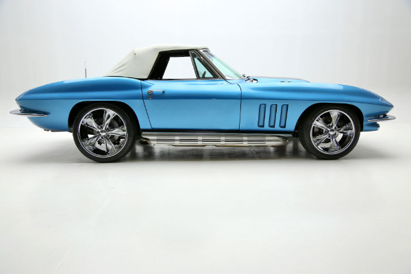 For Sale Used 1965 Chevrolet Corvette Pro-Tour 540/600hp | American Dream Machines Des Moines IA 50309