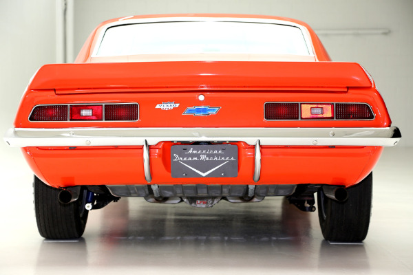 For Sale Used 1969 Chevrolet Camaro 427 Yenko Replica | American Dream Machines Des Moines IA 50309
