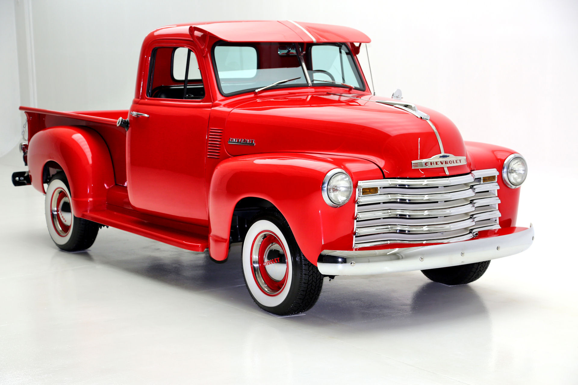 For Sale Used 1951 Chevrolet 3100 Frame Off, Power brakes | American Dream Machines Des Moines IA 50309