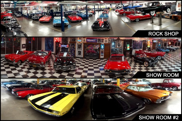 For Sale Used 1967 Chevrolet Corvette 427/435 #'s Match | American Dream Machines Des Moines IA 50309
