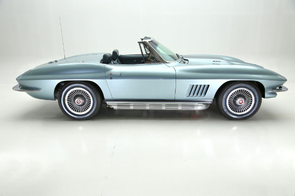 1967 Chevrolet Corvette 427/435HP #s match