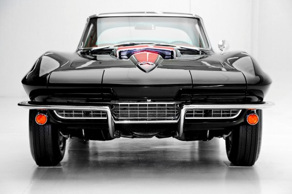 1967 Chevrolet Corvette 427/435hp #'s Match