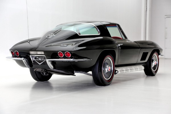For Sale Used 1967 Chevrolet Corvette 427/435hp #'s Match | American Dream Machines Des Moines IA 50309