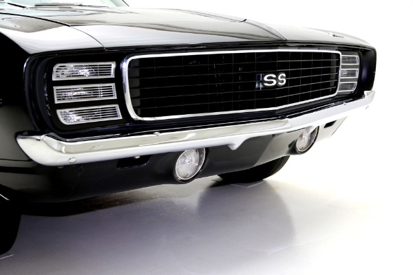 For Sale Used 1969 Chevrolet Camaro Real RS/SS 396/375hp | American Dream Machines Des Moines IA 50309
