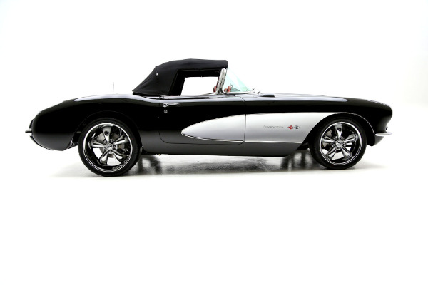 1957 Chevrolet Corvette Convertible Pro-Tour