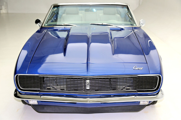 For Sale Used 1967 Chevrolet Camaro RS, Pro-Tour 4-Speed | American Dream Machines Des Moines IA 50309
