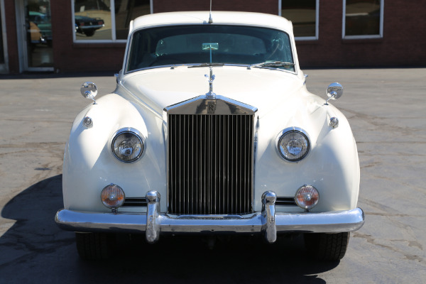 For Sale Used 1961 Bentley/Rolls Royce S2 Limousine, 1 of 20 Imported, (SELLING AT AUCTION, NO RESERVE, MAY 14TH) | American Dream Machines Des Moines IA 50309
