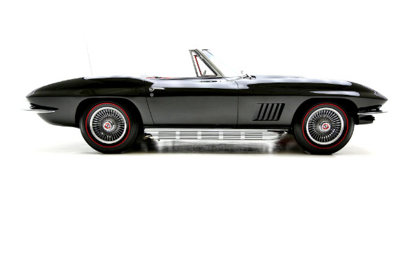 1967 Chevrolet Corvette 427/435 #'Match