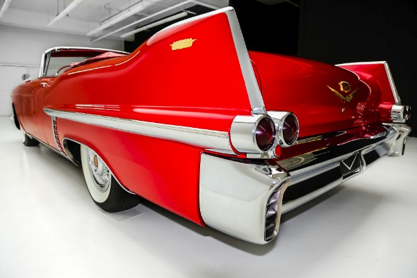 For Sale Used 1957 Cadillac Series 62 low mileage Loaded | American Dream Machines Des Moines IA 50309