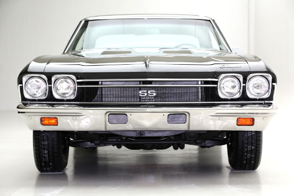 For Sale Used 1968 Chevrolet Chevelle 138-SS #'Match 396 | American Dream Machines Des Moines IA 50309