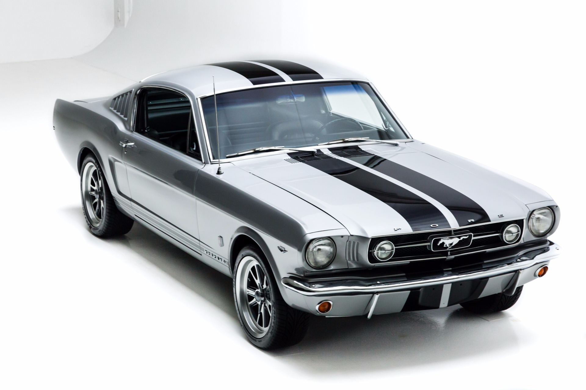 1965 ford mustang eleanor gray shelby options. Black Bedroom Furniture Sets. Home Design Ideas