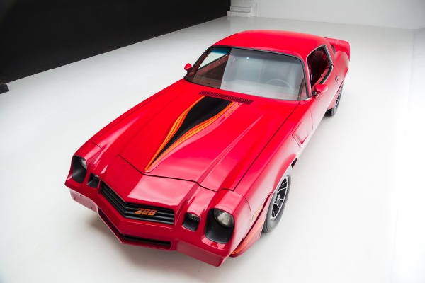 For Sale Used 1981 Chevrolet Camaro Z/28, 4 Speed | American Dream Machines Des Moines IA 50309