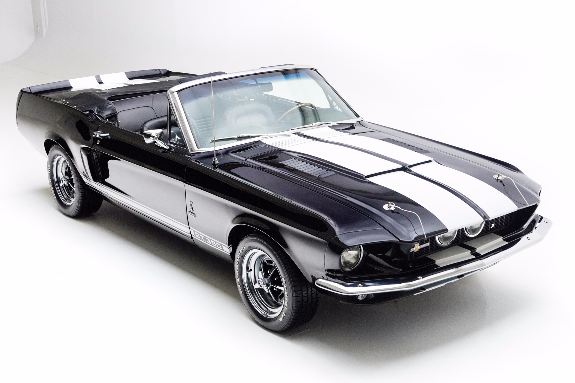 1967 ford mustang shelby gt350 options. Black Bedroom Furniture Sets. Home Design Ideas