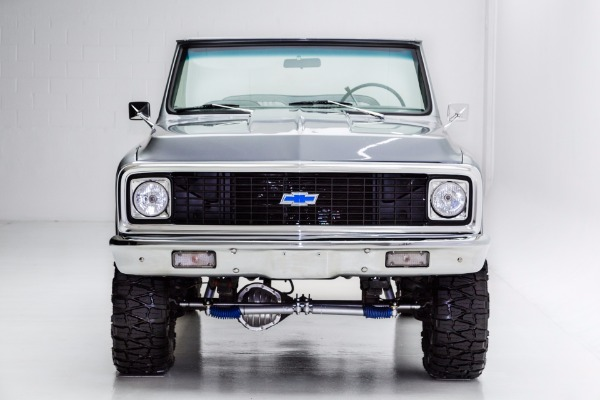 For Sale Used 1972 Chevrolet K5 Blazer 383/375hp Stroker | American Dream Machines Des Moines IA 50309