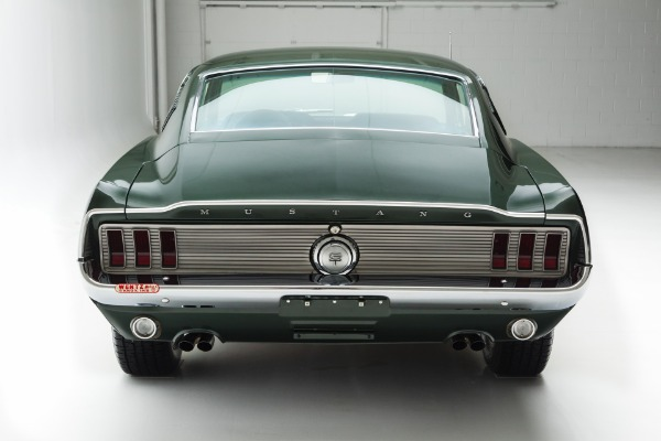 For Sale Used 1967 Ford Mustang GT HiPo 289 4-Speed | American Dream Machines Des Moines IA 50309