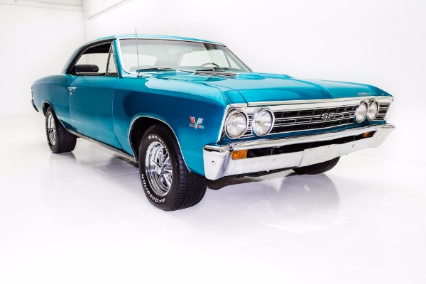 1967 chevrolet chevelle real 138 vin super sport american dream machines classic cars. Black Bedroom Furniture Sets. Home Design Ideas