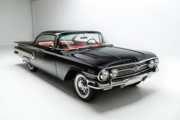 For Sale Used 1960 Chevrolet Impala Extensive Restoration | American Dream Machines Des Moines IA 50309