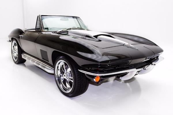1964 Chevrolet Corvette Street Beast 467BB